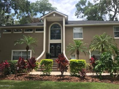 Jacksonville Beach Single Family Home For Sale: 39 Tallwood Rd