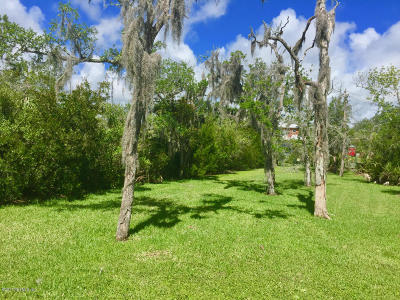 Ponte Vedra Beach FL Residential Lots & Land For Sale: $550,000