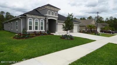 Middleburg Single Family Home For Sale: 1260 Wetland Ridge Cir