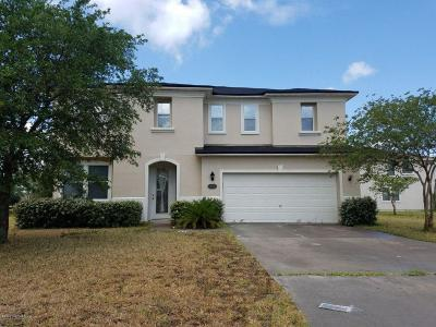 St. Johns County Single Family Home For Sale: 349 Bostwick Cir
