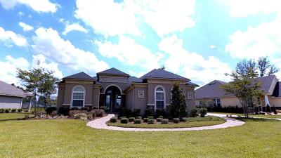 Orange Park Single Family Home For Sale: 1076 Autumn Pines Dr