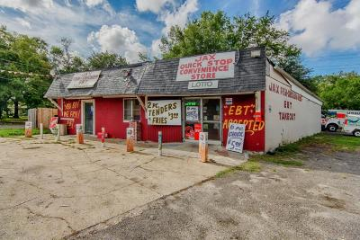 Jacksonville, Jacksonville Beach Commercial For Sale: 877 25th St