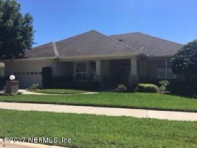 Jacksonville Single Family Home For Sale: 13848 Silkvine Ln