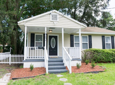 Riverside Single Family Home For Sale: 2982 Collier Ave