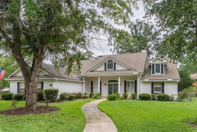 Jacksonville Single Family Home For Sale: 3944 Reds Gait Ln