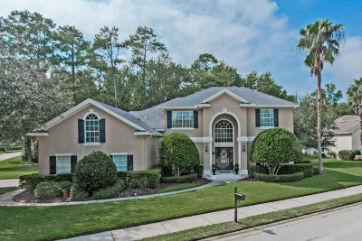 Ponte Vedra Beach Single Family Home For Sale: 375 Mill View Way
