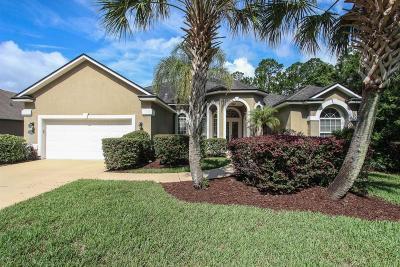 Nassau County Single Family Home For Sale: 86271 North Hampton Club Way