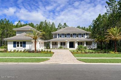 Nocatee Single Family Home For Sale: 118 Oak Creek Dr