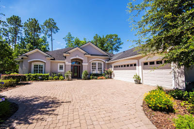 Wgv Royal Pines Single Family Home For Sale: 157 Pinehurst Pointe Dr