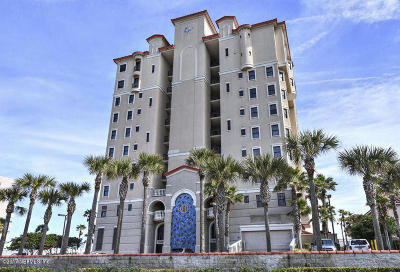Jacksonville Beach Condo For Sale: 50 3rd Ave South #702
