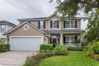 Waterleaf Single Family Home For Sale: 774 Briarcreek Rd