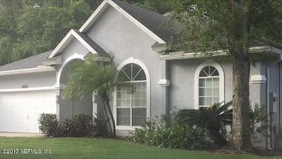 Jacksonville Single Family Home For Sale: 4001 Richmond Park Dr East