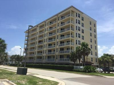 Jacksonville Beach Condo For Sale: 1126 1st St North #304