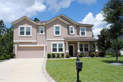 Orange Park Single Family Home For Sale: 2293 Club Lake Dr