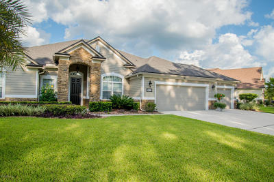 Orange Park Single Family Home For Sale: 2175 Club Lake Dr