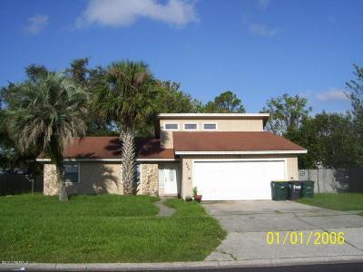 Jacksonville Multi Family Home For Sale: 12312 Pulaski Rd East #26E
