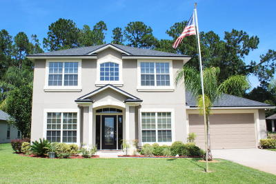 Single Family Home For Sale: 5389 Cypress Links Blvd