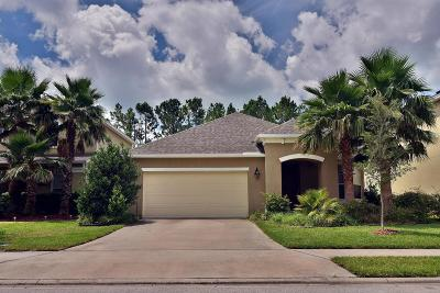 Wynnfield Lakes Single Family Home For Sale: 11887 Wynnfield Lakes Cir