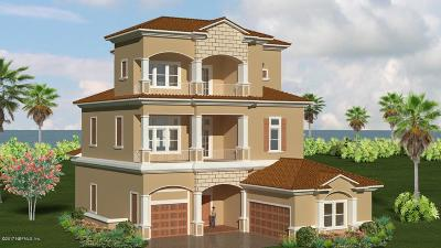 Palm Coast Single Family Home For Sale: 67 Hammock Beach Cir North