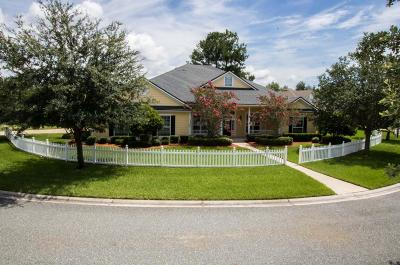 Middleburg Single Family Home For Sale: 1830 Moorings Cir
