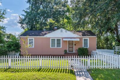 Riverside Single Family Home For Sale: 714 West St