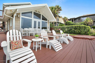 Atlantic Beach Single Family Home For Sale: 1785 Beach Ave