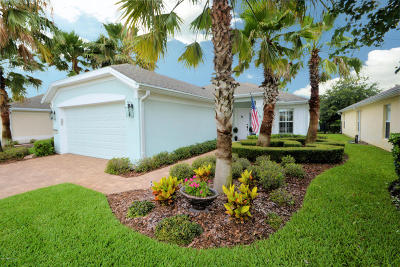 Jacksonville Single Family Home For Sale: 11301 Water Spring Cir