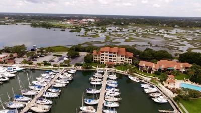 St. Johns County Condo For Sale: 3114 Harbor Dr