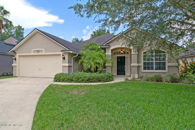 St. Johns County Single Family Home For Sale: 728 East Cumberland Ct