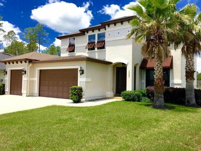Orange Park Single Family Home For Sale: 4687 Plantation Oaks Blvd