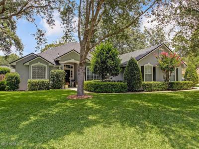 Julington Creek, Julington Creek Plan Single Family Home For Sale: 933 Dewberry Dr S