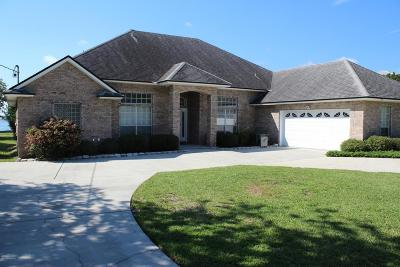 Jacksonville Single Family Home For Sale: 9136 Heckscher Dr