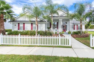 Middleburg Single Family Home For Sale: 1884 Paradise Moorings Blvd