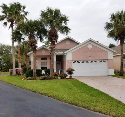 Single Family Home For Sale: 168 Kingston Dr