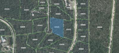 Residential Lots & Land For Sale: Merrill Ct