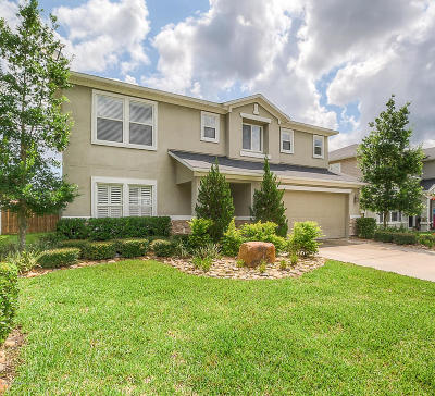 Ponte Vedra Single Family Home For Sale: 476 Monet Ave