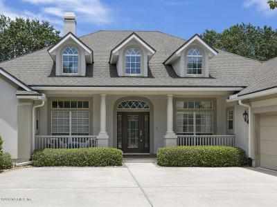 St Augustine Townhouse For Sale: 1737 North Loop Pkwy