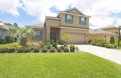 Las Calinas Single Family Home For Sale: 806 Battersea Dr