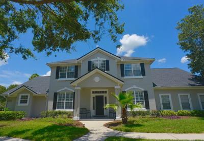 Jax Golf & Cc Single Family Home For Sale: 3861 Michaels Landing Cir East