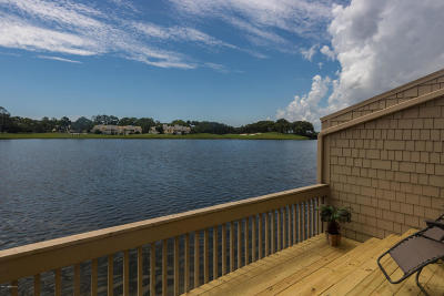 Ponte Vedra Condo For Sale: 5 Fishermans Cove Rd