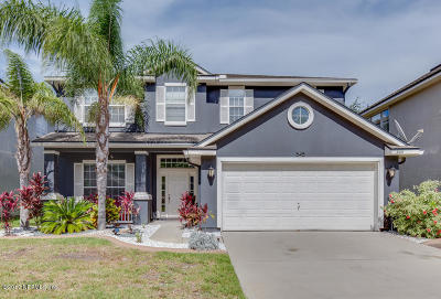 Waterleaf Single Family Home For Sale: 545 Candlebark Dr