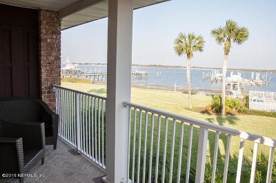 St Augustine Condo For Sale: 83 Comares Ave #6A