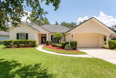 Single Family Home For Sale: 2938 Grande Oaks Way