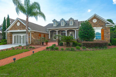 St Augustine Single Family Home For Sale: 175 La Mesa Dr