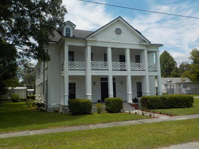 Baldwin FL Single Family Home For Sale: $170,000