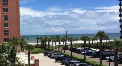Jacksonville Beach Condo For Sale: 1412 1st St North #303