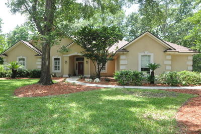 Cunningham Creek Single Family Home For Sale: 1228 Creek Bend Rd