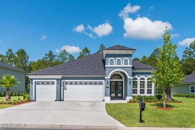 Orange Park Single Family Home For Sale: 1172 Autumn Pines Dr