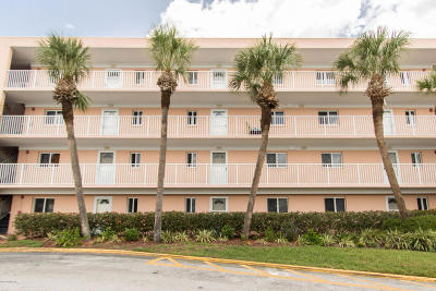 St Augustine Condo For Sale: 4 Ocean Trace Rd #223