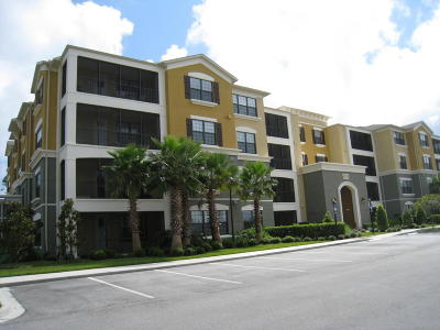 Ponte Vedra Condo For Sale: 192 Orchard Pass Ave #521